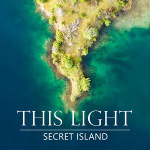 Secret Island cover image